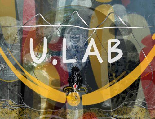 ULAB 1X 2020 : Aprender del Futuro Emergente