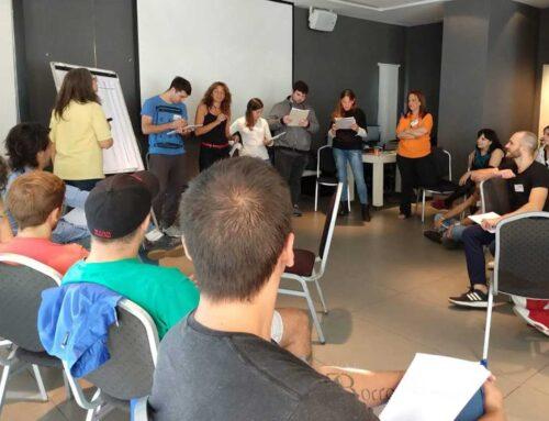 Inscripción a la formación como Coach Ontológico Profesional Avalado